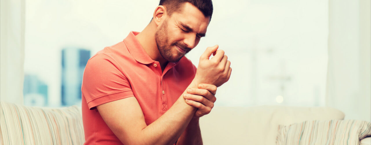 Elbow, Wrist and Hand Pain Relief Dublin, Cochran, Eastman & Sandersville, GA